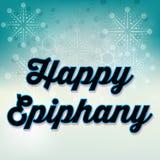 Epiphany Stock Photos