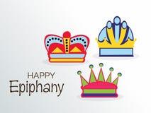 Epiphany Royalty Free Stock Image