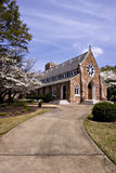 Episcopal Church Stock Photography