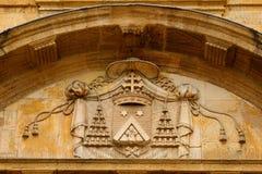 Episkopaler Palast, Aix-en-Provence, Frankreich Stockfotos