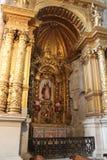 Episkopaler Palast in Porto, Portugal Innenraum nach innen Stockbild