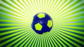 Episode 2 van de voetbalbal
