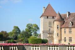 Epoisses Castle / Chateau De Epoisses Stock Photos
