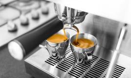 Epresso Στοκ εικόνες με δικαίωμα ελεύθερης χρήσης