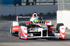 EPrix 2015 de FIA Formula E Putrajaya Imágenes de archivo libres de regalías