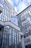 eps 10 ανασκόπησης γεια σύγχρονο διάνυσμα τεχνολογίας Στοκ φωτογραφίες με δικαίωμα ελεύθερης χρήσης
