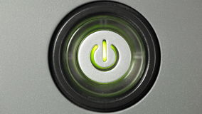 eps 10 κουμπιών διάνυσμα ισχύος απεικόνισης μορφής απόθεμα βίντεο