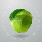 eps συμπεριλαμβανόμενα αρχείο διανυσματικά λαχανικά Στοκ εικόνα με δικαίωμα ελεύθερης χρήσης