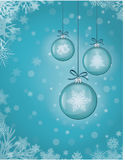 eps Χριστουγέννων καρτών 8 ανασκόπησης συμπεριλαμβανόμενο αρχείο διάνυσμα Στοκ Εικόνες