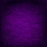 10 eps абстрактная предпосылка футуристическая вектор иллюстрации 3d Поверхность искривления искажение Ткань Поверхность космоса  Стоковые Изображения RF