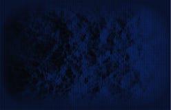 10 eps абстрактная предпосылка футуристическая вектор иллюстрации 3d Поверхность искривления искажение Ткань Поверхность космоса  Стоковая Фотография