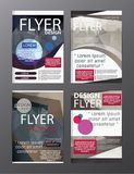 Polygon Modern Brochure Layout design template.Flyer Leaflet cov. Eps . 10 Abstract Polygon Modern Brochure Layout design template.Flyer Leaflet cover vector illustration