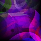 Eps 10 abstract vector background Royalty Free Stock Photography