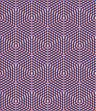 EPS10 fondo sin fin abstracto contemporáneo, three-dimensiona Fotografía de archivo libre de regalías