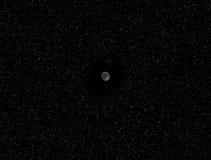 eps JPG月亮星形 图库摄影