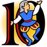 eps skaczące lorda 10 Zdjęcia Royalty Free
