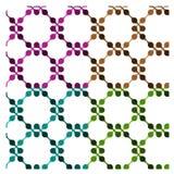 EPS10  tile seamless background Stock Photos