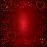 eps valentines Zdjęcia Stock