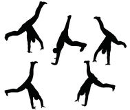 Image result for cartwheel clipart
