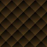 Eps10 vector metallic seamless pattern design background texture Royalty Free Stock Photos