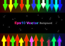 Eps10 vector background. Royalty Free Stock Photography