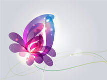 Eps10 vector background Stock Image