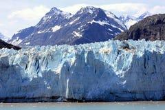 παγετώνας της Αλάσκας θ&epsi Στοκ φωτογραφίες με δικαίωμα ελεύθερης χρήσης