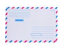 προτεραιότητα ταχυδρομ&epsi Στοκ Εικόνα