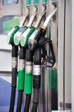 στενά ακροφύσια αερίου &epsilo Στοκ εικόνες με δικαίωμα ελεύθερης χρήσης