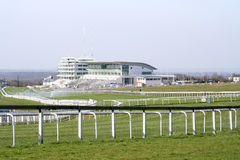 Epsom Racecourse Royalty Free Stock Images