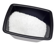 Epsom Salt Stock Photography