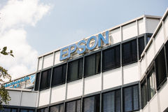Epson munich Stock Images