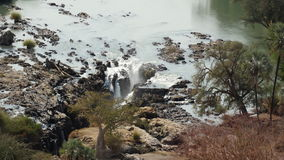 Epupa Falls Immagini Stock Libere da Diritti