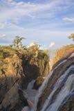 Epupa Falls, Namibia Stock Photography