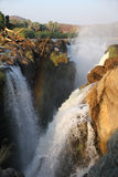 Epupa falls Stock Photo