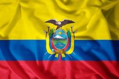 equador ilustração stock