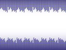 Equaliser vector illustratie