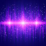 Equalizer Royalty Free Stock Images