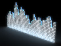 Equalizer Stock Photo