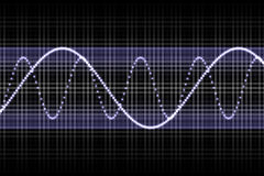 Equalizer. Background of Soundwave Equalizer Music Beats Abstract Stock Image