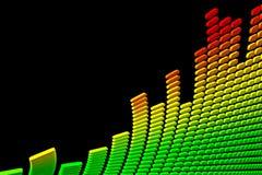 Equalizer Stock Image