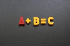 Equation Stock Photos