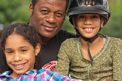 An Equestrian Family Day #3 royalty free stock photos
