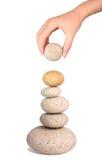 Equilíbrio Fotografia de Stock Royalty Free
