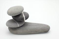 Equilíbrio de pedra Imagem de Stock