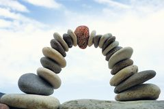 Equilibrate Stock Images