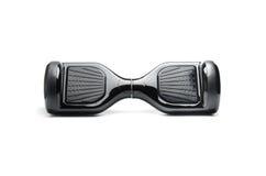 Equilibratura di auto della ruota doppia elettrica Fotografie Stock