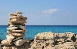 Equilibrio Fotografie Stock Libere da Diritti
