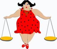 Equilibrio Fotografia Stock Libera da Diritti