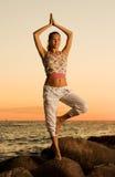 Equilibrio. Fotografie Stock Libere da Diritti